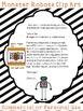 Commercial Use Monster Robot Clip Art