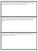 Commission Worksheet (Guided Notes)