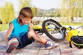 Common Accidents in Children's Play
