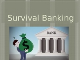 Common Banking Expressions