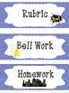 Common Board Superhero Theme