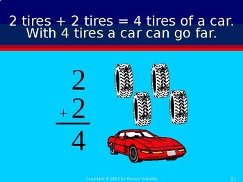Common Core 1st - Addition Facts 3 - Adding Doubles