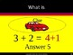 Common Core 1st - Addition Facts 4 - Adding Doubles + 1