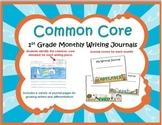 Common Core 1st Grade Writing Journals