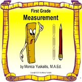 Common Core 1st - Measurement