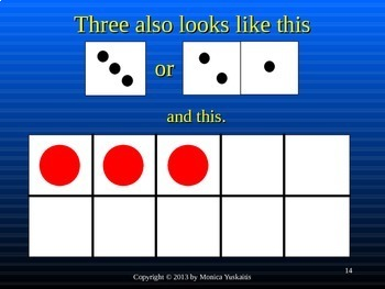 Common Core 1st - Place Value 1 - 0-10 Word, Standard, Place Value
