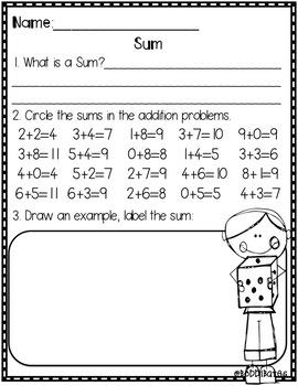 2.OA.2 Math BUNDLE