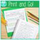 Common Core 2nd Grade: Irregular Plural Nouns