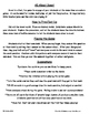 Common Core 2nd Grade Language Arts ELA Set One ~ Scoot Ga