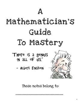 Common Core 3rd Grade Math Guide