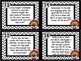 Common Core 3rd Grade-Multi Step Word Problem Task Cards/ Math Station/Center