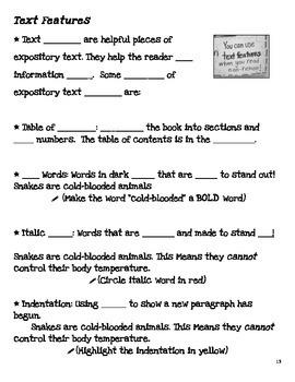 Common Core 3rd Grade Reading Guide