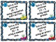 Common Core 3rd Grade-Spacey Division Strategies Task Card Kit