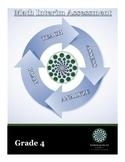 Common Core 4 Math Interim Assessment Grade 4 (3)