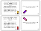 Common Core: 4th Grade Multiplication Task Cards
