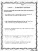 Multiplication Unit: Lessons, Activities, Worksheets