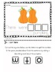 Common Core 5 Little Pumpkins a mini book on number words