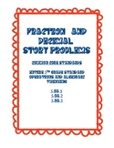 Common Core 5th Grade Math Journal Prompts - 5.OA