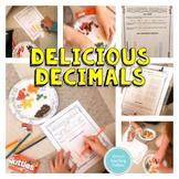 Delicious Decimals