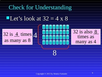 Common Core 5th - Multiplication 4 - Multiplying by Multiples of Ten