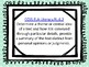 Common Core 6th Grade ELA Posters