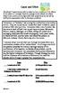 Common Core 6th Grade Homework Packet #9