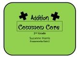 Common Core Addition 2nd Grade