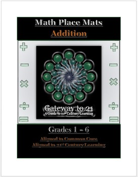Common Core Addition Grade 4