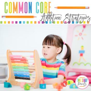 Common Core Addition Strategies