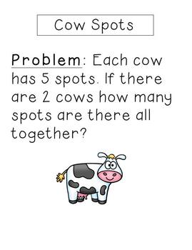 Common Core Math - Addition Unit {word problems}