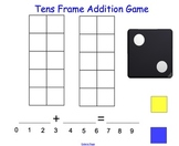 Common Core-Addition using cubes