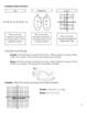 Common Core Algebra 1 Regents Review Packet