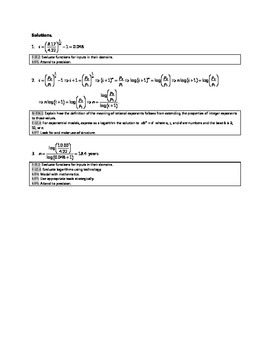 Common Core Algebra Task - At The Movies