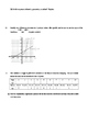 Common Core Algebra  Unit Assessment Exponential Functions