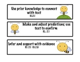 Common Core Aligned 2nd Grade Reading Skills