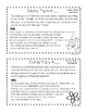 Common Core Aligned 4th Grade Spring Writing Journal