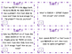 Common Core Aligned Adding Decimals Task Cards
