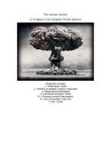 Common Core Aligned Atomic Bomb Unit