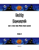 Common Core Aligned Bat Research Project and Picture Graph - Grade 3