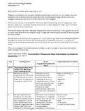 Common Core Aligned Grade 3 Biography Reading Unit