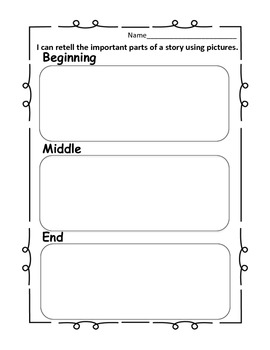 Common Core Aligned Graphic Organizers, Reading Literature & Informational Texts