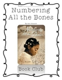 Common Core Aligned Guided Reading, Numbering all the Bones by Ann Rinaldi