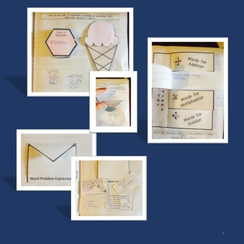 Expression Interactive Notebook