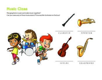 Kindergarten Coloring & Activity Book