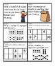 Common Core Aligned Kindergarten Math Journal Prompts:  42 in all!!!
