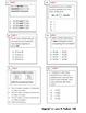 Common Core Aligned Math Assessment 4.NBT1,4.NBT.2,4.NBT.3,4.NBT4