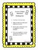 Math Workshop/Workstation Game - Domino Delight! K.OA.5 & 1.OA.6
