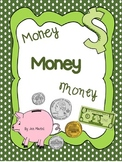 Common Core Aligned Money Unit and Much More! (US Money)