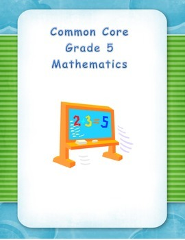 Common Core Aligned - Multiply Decimals
