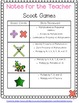 Common Core Aligned Practice Sheets for 3rd Grade Multiplication with Scoot